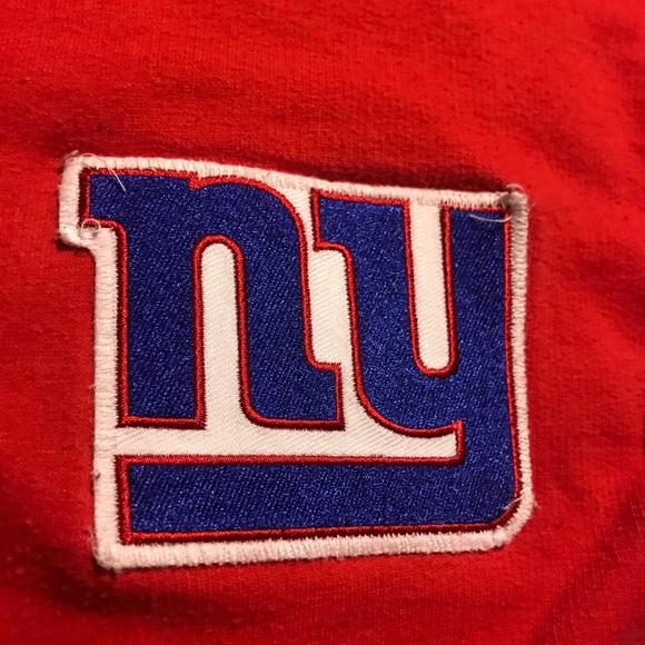Other - New York Giants Jacket